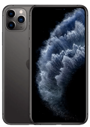 iPhone 11 PRO MAX 64 GB Space Gray
